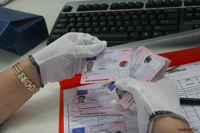 Proiect de lege: Noi reguli pentru examenul de permis auto