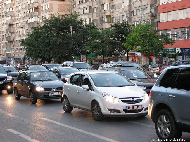 Proiect de ordonanţă de urgenţă: Guvernul schimbă regulile privind înmatricularea vehiculelor