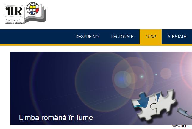 Proiectul LCCR 2017-2018. Oferta școlară și calendarul concursului de selecție și repartizarea personalului care va preda cursul LCCR în centre școlare din Spania