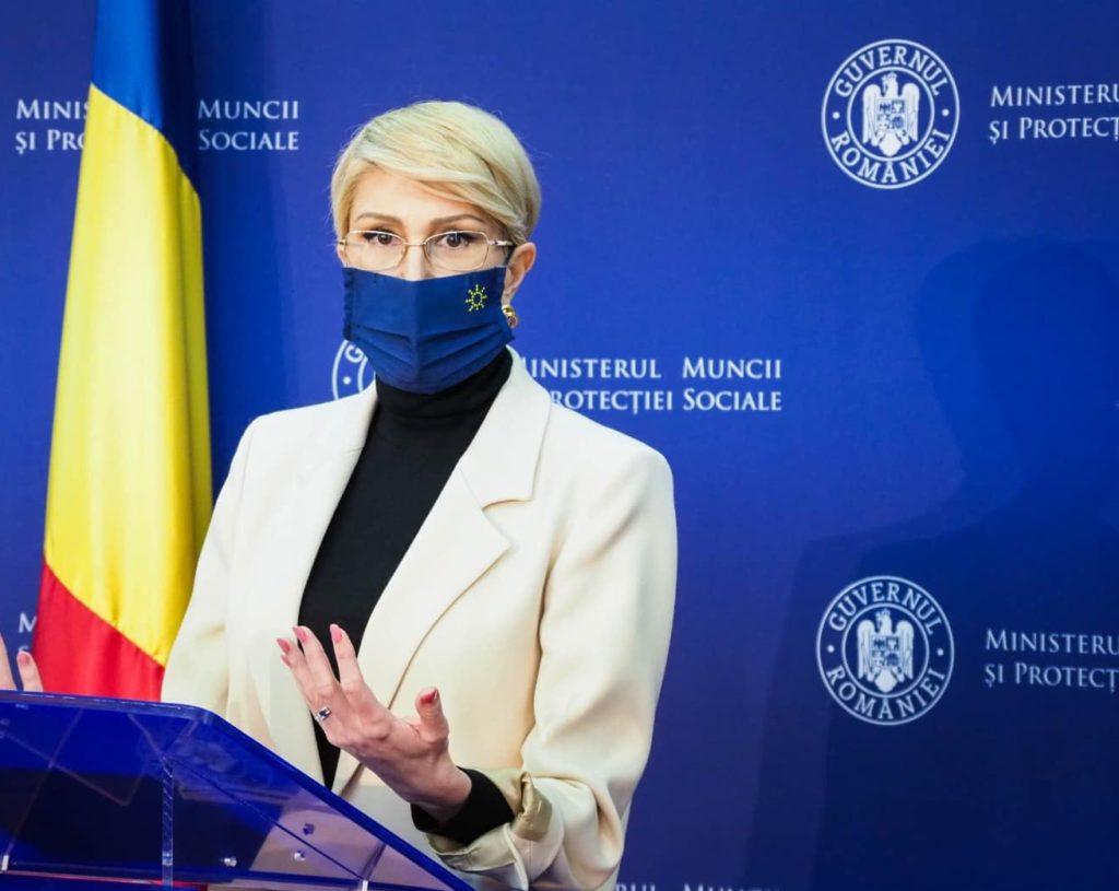 Protocol de colaborare pentru protejarea românilor care muncesc în străinătate, semnat între miniştrii Muncii şi de Interne