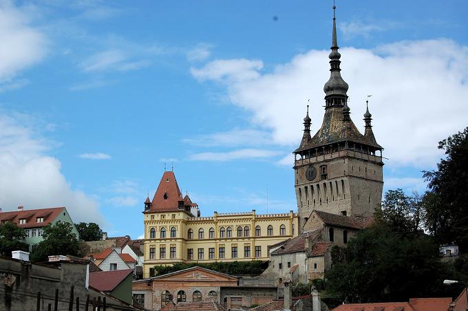 ¿Que ver en Rumanía? Patrimonio Unesco en Rumanía, poco conocido para el turista