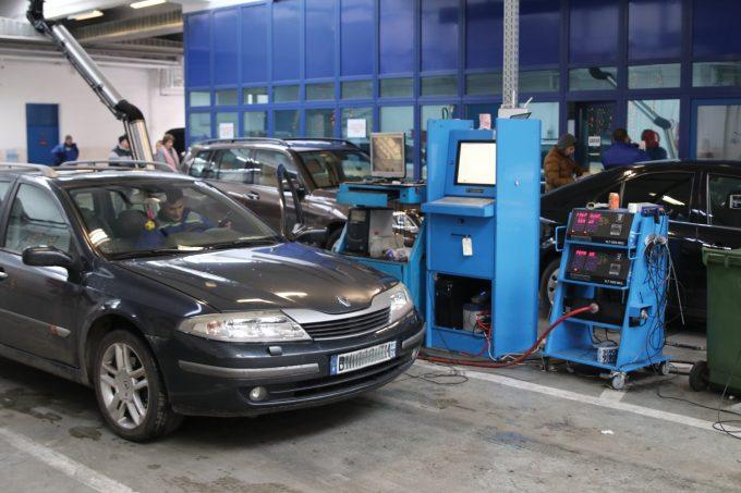 RAR: Posesorii de autovehicule cu ITP suspendată sau expirată vor fi sancţionaţi, dar fără consecinţe penale