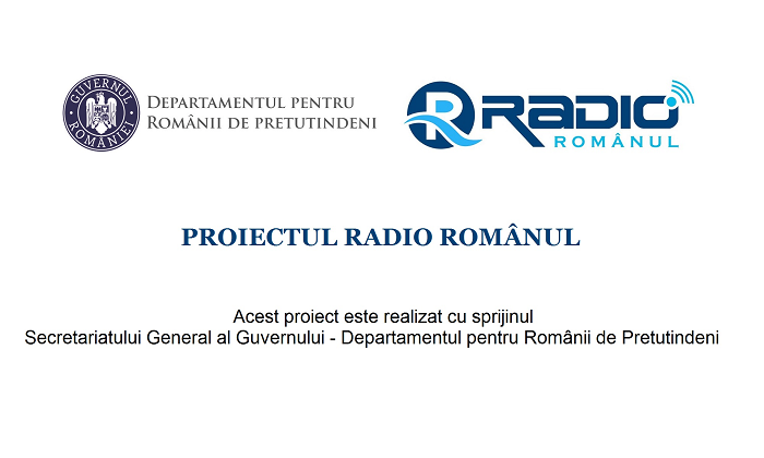 Radio Românul, postul de radio aproape de tine, pe 107,7 FM Spania, internet și aplicație gratuită radioromanul