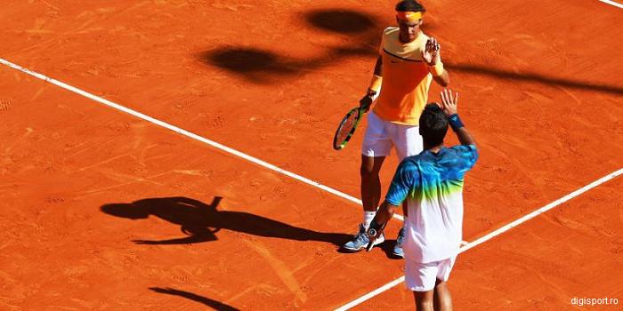Rafael Nadal ar putea veni la Cluj, pentru meciul de Cupa Davis cu România