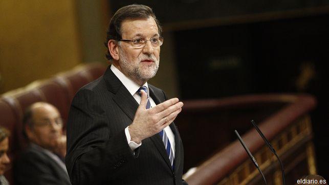 Rajoy ofrece a PSOE y Ciudadanos un acuerdo para los grandes temas