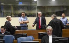 Ratko Mladic, condamnat la închisoare pe viață în 10 din cele 11 capete de acuzare, printre care și genocid