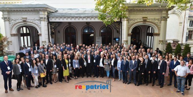 RePatriot: Solicităm Guvernului vot electronic pentru românii din Diaspora și susținerea repatrierii prin antreprenoriat