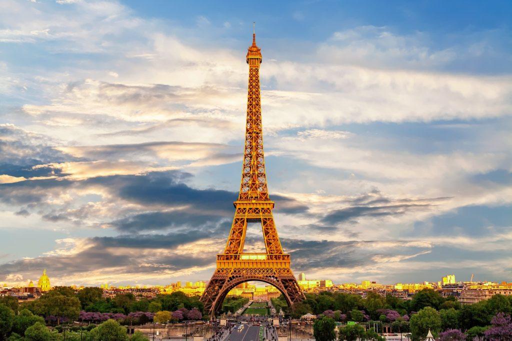 Regiunea pariziană a pierdut 14,3 milioane de turişti în primul semestru din 2020