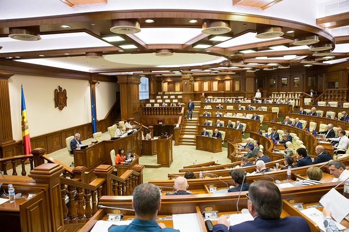 República de Moldavia: transición necesaria, perspectivas inciertas