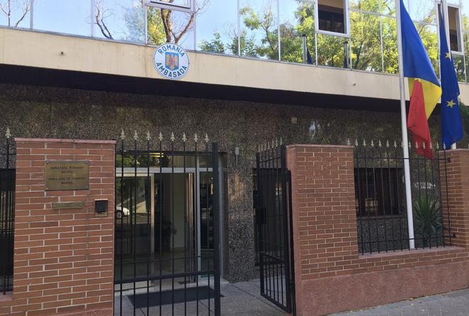 Reuniune pe teme de muncă, securitate socială și consulare la sediul ambasadei - vineri, 30 septembrie, ora 16.30