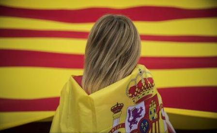 Ritm amețitor! Câte firme și-au mutat sediul social din Catalonia în această lună?