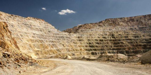 Roşia Montană, complexul minier roman 'cel mai important, mai extins şi mai variat din lume' (UNESCO)