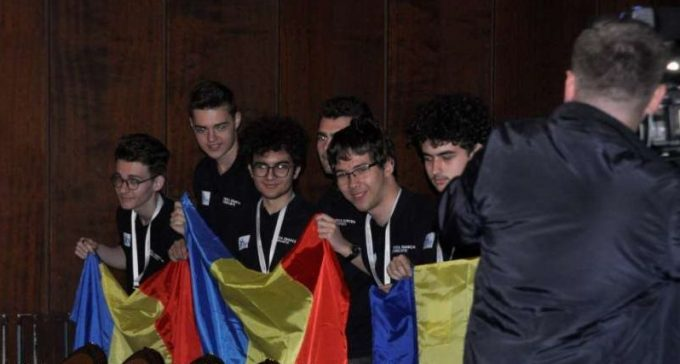 România - 6 medalii la Olimpiada Balcanică de Matematică pentru seniori