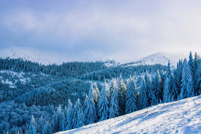 România are cea mai mare creştere a turismului în perioada de iarnă din UE