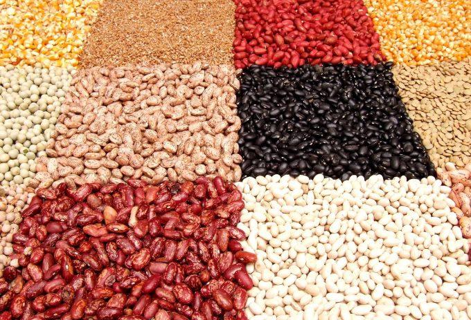 România este al şaptelea producător de leguminoase din Uniunea Europeană