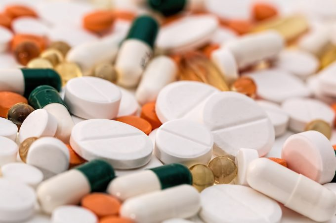 România, pe ultimul loc în UE la consumul de medicamente