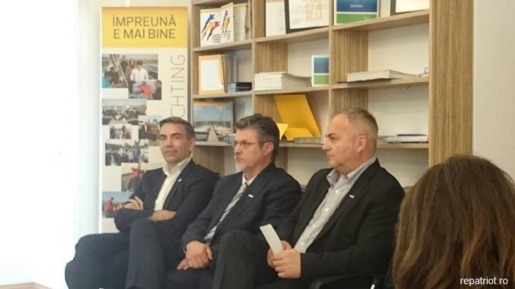 Românii din München sunt așteptați la o nouă conferință organizată prin proiectul RePatriot