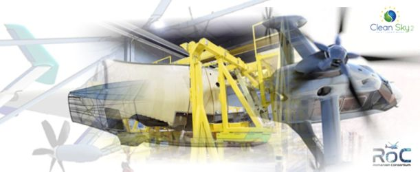 Romaero: Elicopterul RACER cu fuselaj fabricat în România va zbura prima dată anul viitor