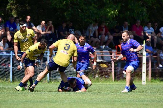 Rugby: Petrache despre riscul ca România să fie exclusă de la CM - Să avem răbdare, joi am fost chemaţi la audieri
