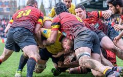 Rugby: Un fost selecţioner al Angliei (Clive Woodward) susţine rejucarea meciului Belgia - Spania