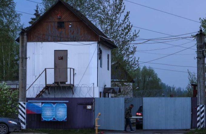Rusia: Deţinuţii vor construi o linie de cale ferată la fel ca pe vremea Gulagului