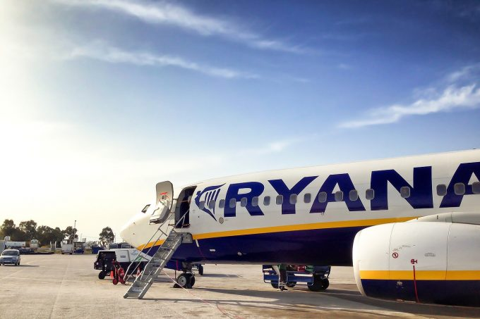 Ryanair semnează acordul de recunoaştere cu sindicatul piloţilor din Spania, SEPLA