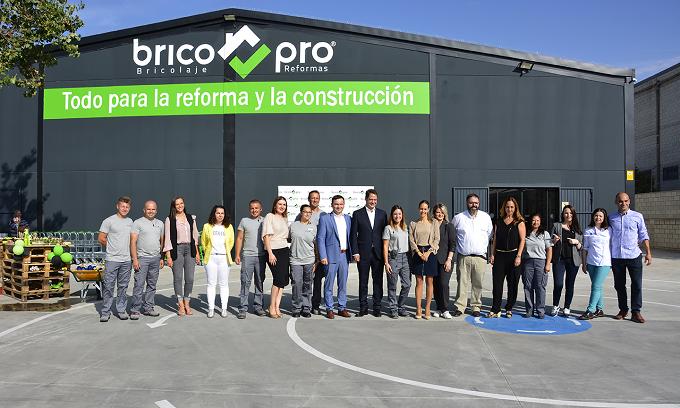S-a lansat BricoPro: Locul în care găsești tot ce ai nevoie pentru reforme și construcții