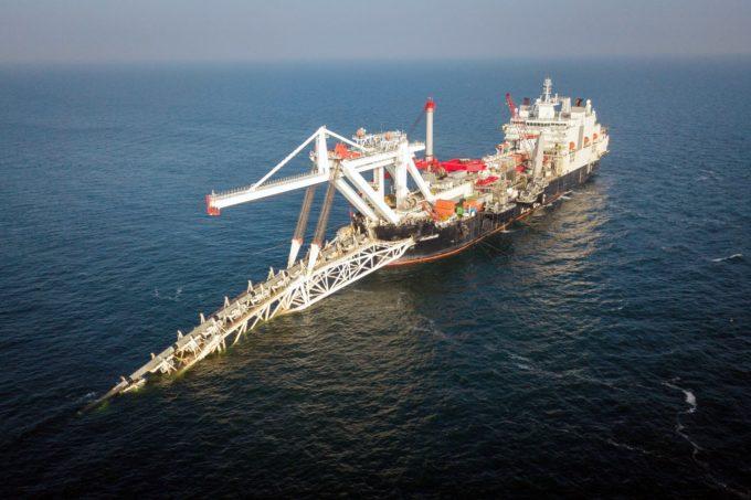 """SUA: Biden consideră că gazoductul Nord Stream 2 este o """"afacere proastă"""" pentru Europa"""