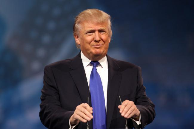 SUA: Donald Trump anunță șase măsuri pentru primele 100 de zile de mandat