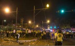 SUA: Un bărbat de 25 de ani, pus sub acuzare pentru atacul cu camionul din New Orleans