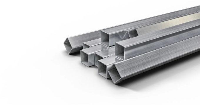 SUA impun tarife vamale la importurile de tablă din aluminiu din 18 ţări
