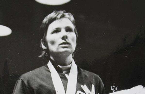 Scrimă: Ecaterina Stahl va fi inclusă în Hall of Fame-ul FIE