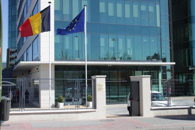 Secția Consulară Madrid își reia activitatea de lucru cu publicul la ghișeu, exclusiv pe bază de programare