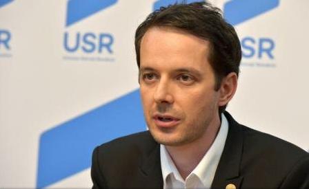 Seidler (USR): Transferul contribuțiilor la angajat - un experiment și o încălcare planificată a Codului Fiscal