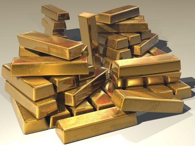 Senat: Proiectul PSD privind rezervele de aur ale României, adoptat