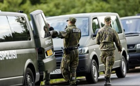 Serviciile de securitate finlandeze au ridicat nivelul de amenințare teroristă