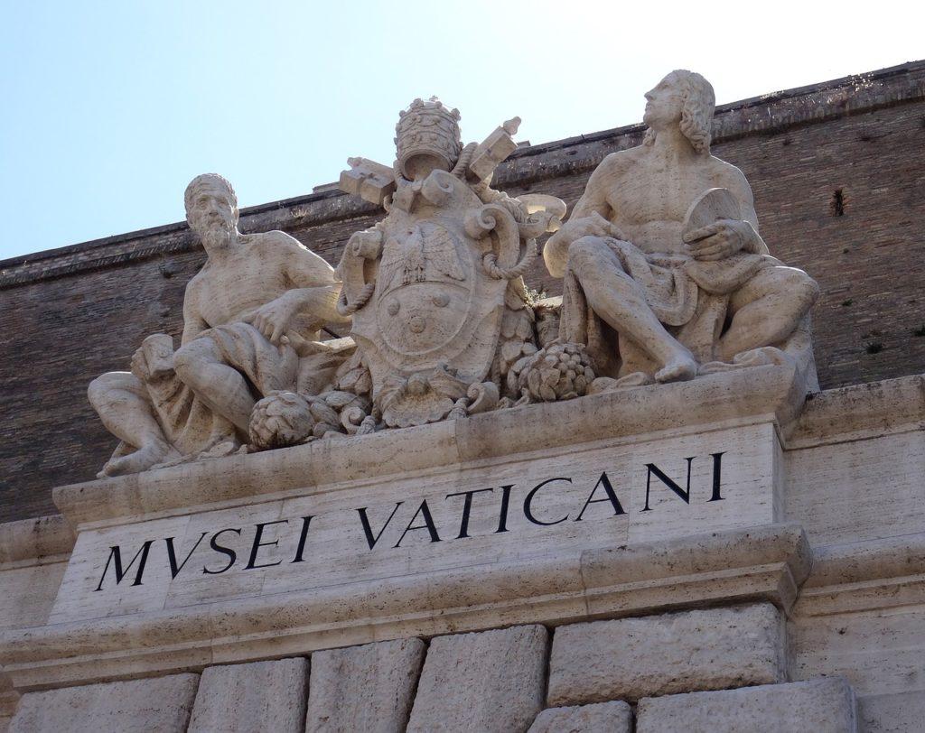 Sfântul Scaun a lansat o serie video despre ''secretele colecţiilor pontificale'' din celebrele Muzee Vaticane