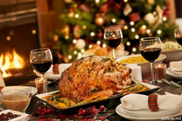 Sfaturi utile: Cum trebuie asortate băuturile pentru masa festivă de Crăciun?
