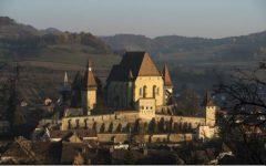Sibiu: Peste 700.000 de turiști așteptați să viziteze bisericile fortificate săsești din Transilvania