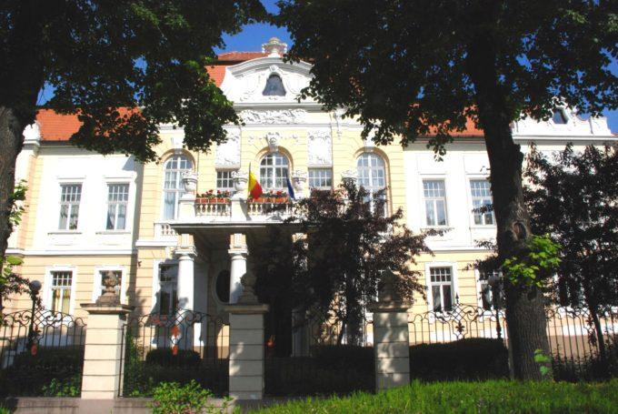 Sibiu: ULBS, prima universitate din Europa de Est care foloseşte platforma de predare online dezvoltată de Google