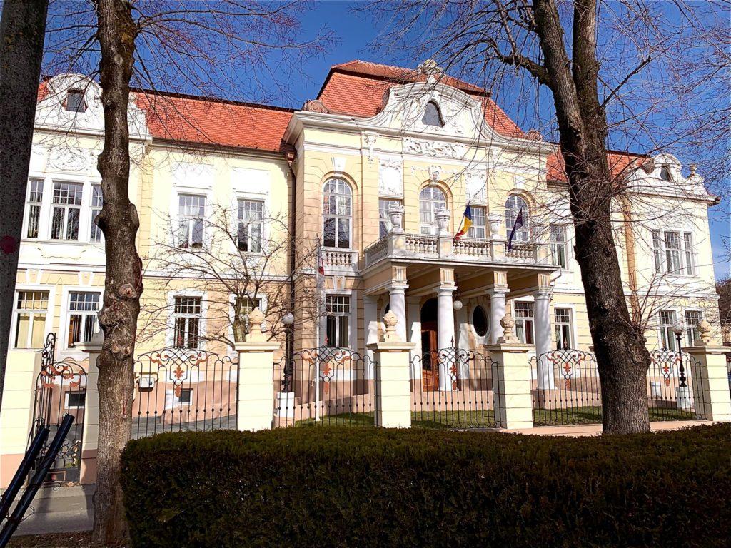 """Sibiu: Universitatea ''Lucian Blaga'', inclusă în clasamentul """"Times Higher Education World University Rankings by Subject"""""""