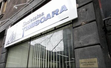 Societatea Timișoara cere abrogarea OUG privind modificarea Codurilor Penale și demisia ministrului Justiției