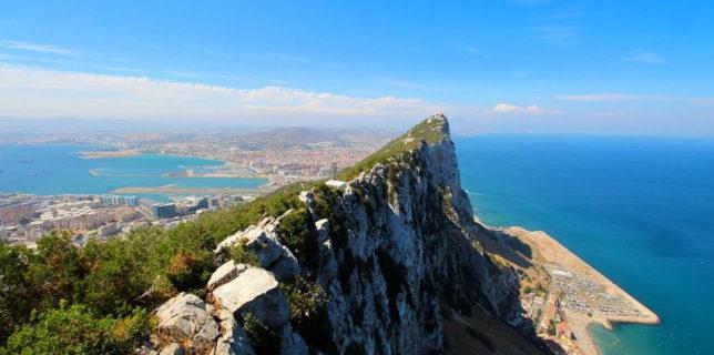 Spania şi Regatul Unit au ajuns la ''un acord de principiu'' în privinţa Gibraltarului