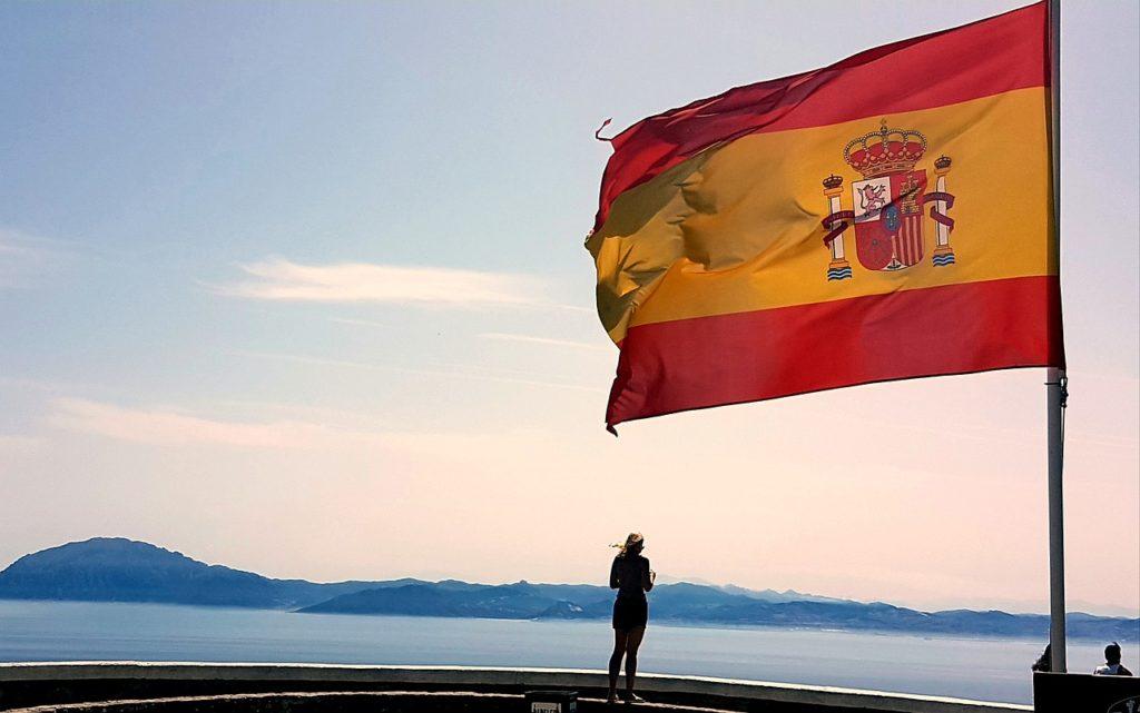 Spania Economia a înregistrat un avans istoric în trimestrul trei din 2020