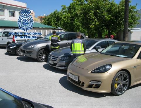 Spania, Marbella: Un grup finlandez care trafica femei în scopul exploatării sexuale a fost destructurat
