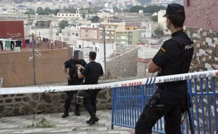 Spania/Maroc: Madridul anunță destructurarea unei 'celule jihadiste' care pregătea atacuri de mare anvergură