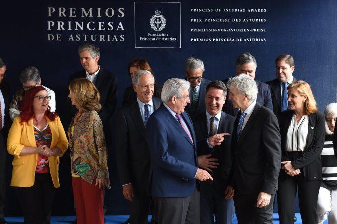 Spania: Miercuri se decernează Premiul Prinţesa de Asturias pentru Cercetare Ştiinţifică 2018