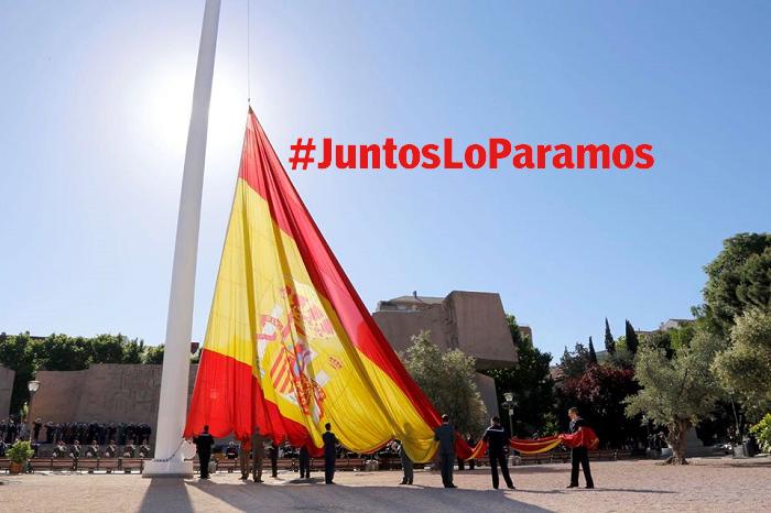 Spania: O Țară cu un Popor Puternic. Aplauze în fiecare seară, în semn de solidaritate