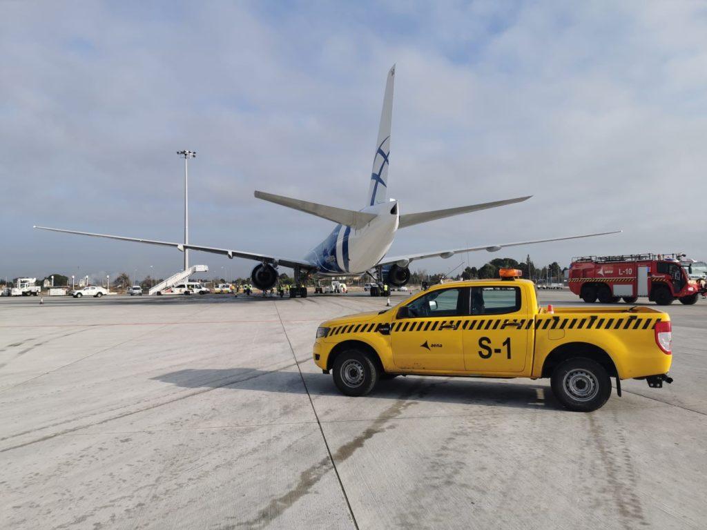 Spania: Operatorul aeroportuar AENA înfiinţează clinici de testare COVID-19 pe 15 aeroporturi