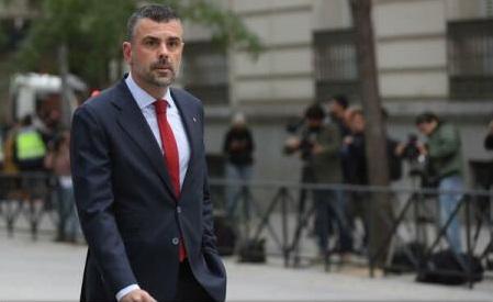Spania: Parchetul cere detenție preventivă împotriva a opt membri ai guvernului catalan destituit